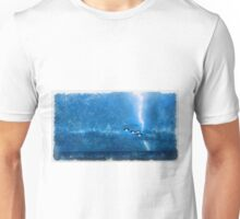 UFO - Invasion Force 9 by Raphael Terra Unisex T-Shirt