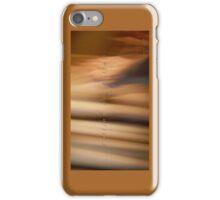 Falling or Fallen © Vicki Ferrari iPhone Case/Skin