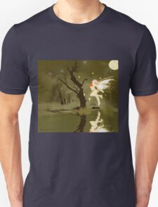 Fancy Fairy Unisex T-Shirt