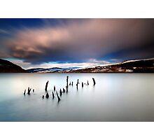 Loch Tay Photographic Print