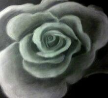 la rosa by Amber k.