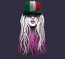 World Rebellion 2015 - ITALY T-Shirt