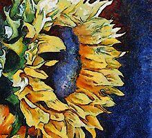 Summer Faces by Anita Murphy