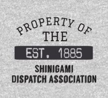 shinigami dispatch association by XxFancyTrancyxX