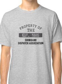shinigami dispatch association Classic T-Shirt