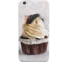 Vanilla Cupcake iPhone Case/Skin