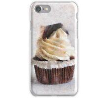 Vanilla Cupcake iPhone Case/Skin