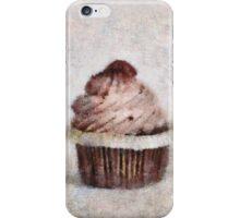 Strawberry Cupcake iPhone Case/Skin
