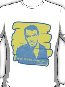 James Stewart Retro Design  T-Shirt