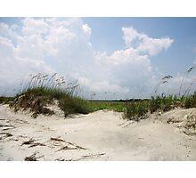 Sand Dune Photographic Print