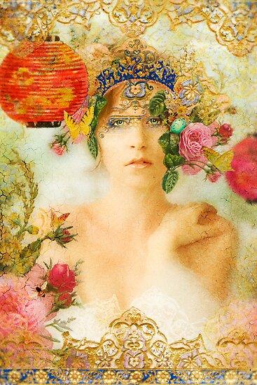 The Summer Queen by Aimee Stewart