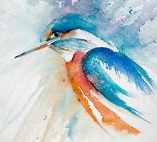 Kingfisher by Anita Murphy