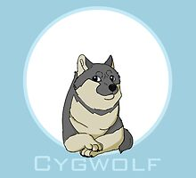 Cygwolf by LesterMaster