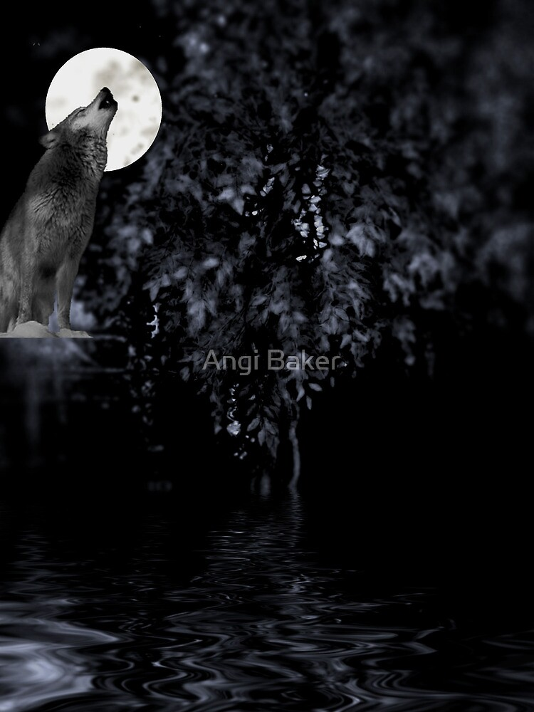 Eclipse - Jacobs Theme by Angi Baker