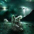PRAYING FOR RAIN by RamsayGee