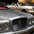 Geneva Motorshow Rolls Royce Stand by 2007bc