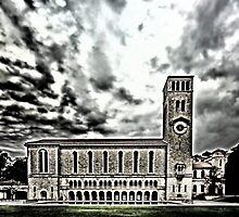University of Western Australia by threewisefrogs