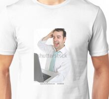 shutter Unisex T-Shirt