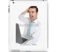 shutter iPad Case/Skin