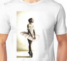 Dancer at Peace Unisex T-Shirt