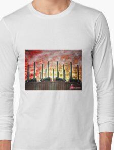 Pollution  Long Sleeve T-Shirt