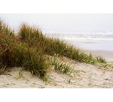 The Dunes Photographic Print