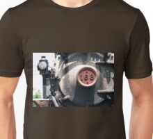 ALL ABOARD!! Unisex T-Shirt