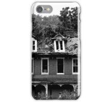 Beyond Repair iPhone Case/Skin
