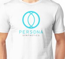 Persona Synthetics (Humans) Unisex T-Shirt