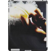 """In The Spot Light"" iPad Case/Skin"