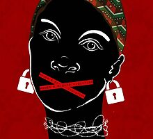 Women's rights violations in Africa by Marie-Elena
