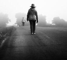 forever road by blumwurks