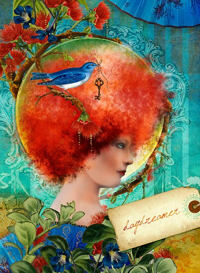 Daydreamer by Aimee Stewart