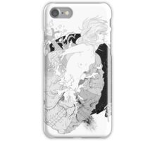 Inner force iPhone Case/Skin