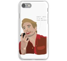 Todd Kraines iPhone Case/Skin