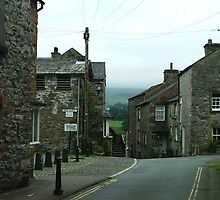 Intersection - Kirkby Lonsdale, Cumbria, England by ArtsGirl2