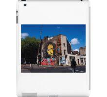 Stokes Croft Bristol iPad Case/Skin