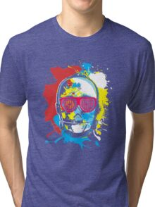 Party Machine Tri-blend T-Shirt