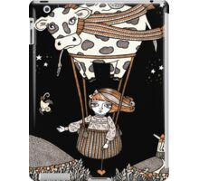 Millie's Moo Mobile  iPad Case/Skin