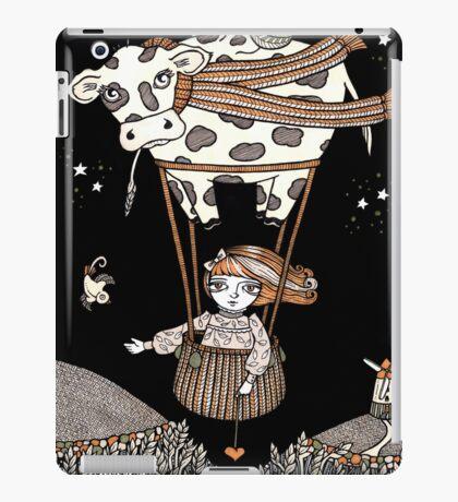 Millie's Moo Mobile  iPad Case/Skin