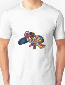 Spiderman on Acid T-Shirt