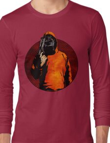 Keep Your Eye On The Prize Long Sleeve T-Shirt