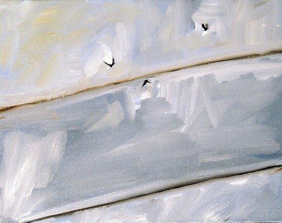 Looking Up 7 by Tara Burkhardt
