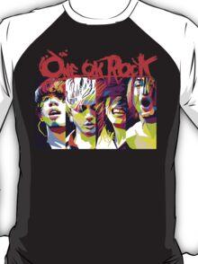 One Ok Rock ! T-Shirt