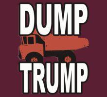 Dump Trump by boobs4victory