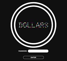 DOLLARS Login - DRRR! Unisex T-Shirt