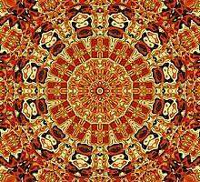 Mayan Calendar by wolfepaw