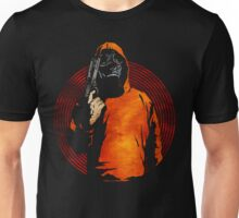 Keep Your Eye On The Prize (Black) Unisex T-Shirt