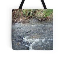 Little Creek Tote Bag