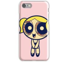 Bubbles Outshines The Other Two iPhone Case/Skin